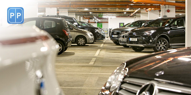Parking Professionals Ltd Article